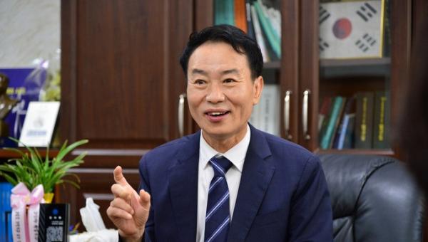 서울시 의회 김정태 위영위원장