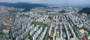 김해시, 2019년 인구 증가량 '경남 1위' 달성