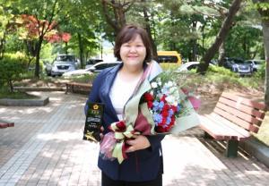 이영아 하남시의원, 공약실천 최우수 의원 선정